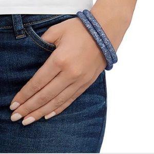 Swarovski Stardust Wrap Bracelet